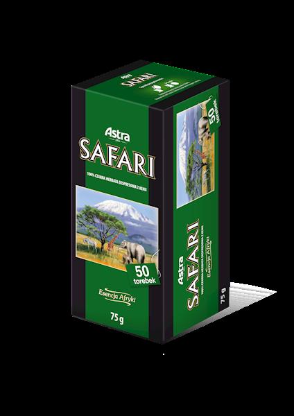 ASTRA EX SAFARI 50/1,5g*8