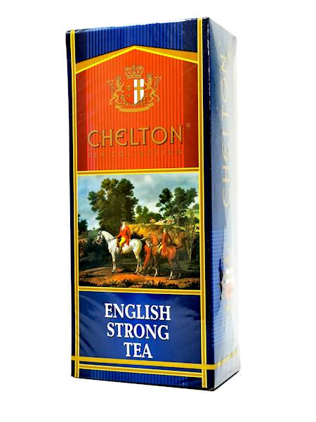 CHELTON EX  STRONG 25/1,5g*36