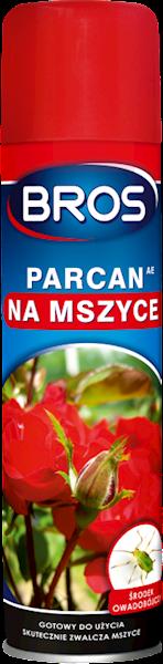 Bros Parcan aerozol 400ml