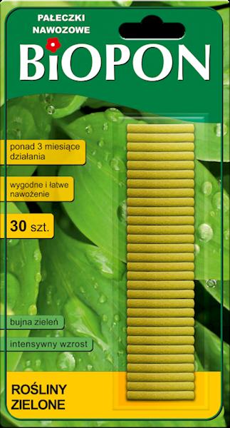 Pałeczki do roślin zielonych 30 szt.