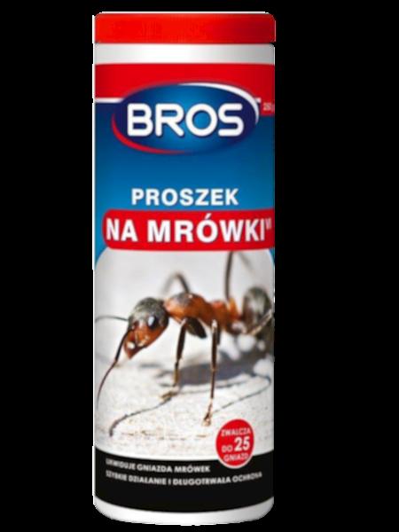 Proszek na mrówki 250 g