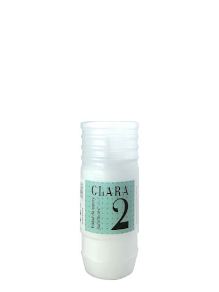 Wkład Clara 2
