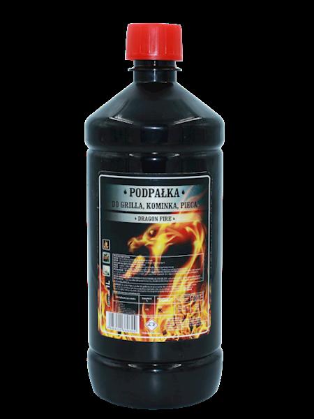 Podpałka płynna Dragon Fire 1 L