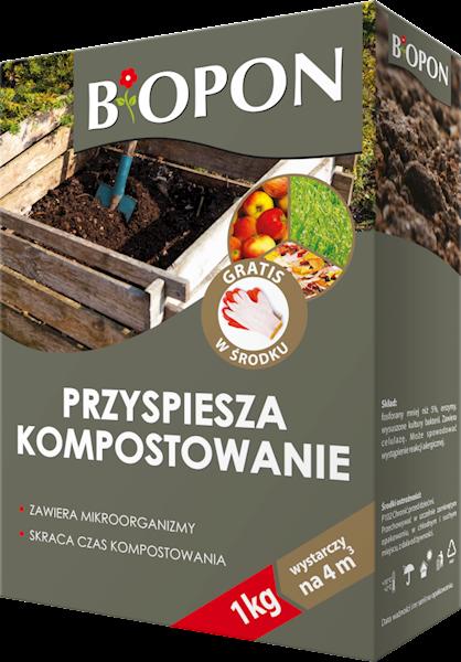 Biopon Komposter 3kg