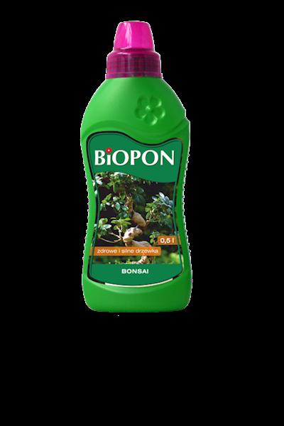 Nawóz płynny do bonsai 0,5 l