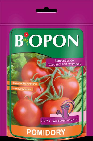 Nawóz rozpuszczalny do pomidorów 350 g