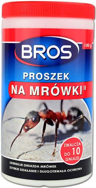 Proszek na mrówki 100 g