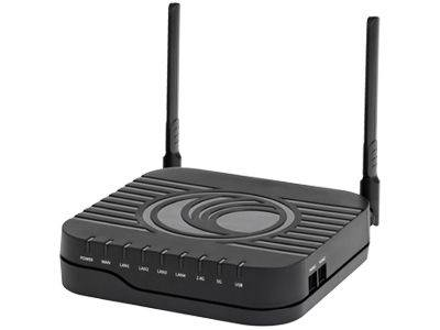 Cambium Networks cnPilot™  R201,802.11ac router