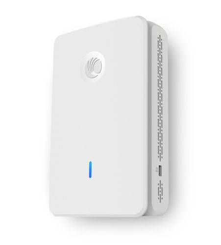 cnPilot e430H Access Point Wave2 2x2 MIMO wewn.