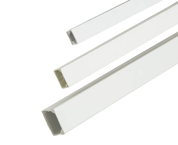 Listwa kablowa z pokrywą 15x10 2m MARMAT