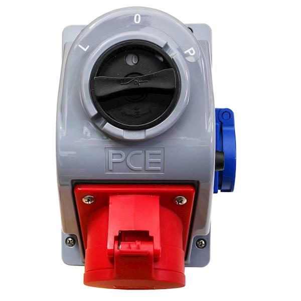 Rozdzielnia PCE Combopol L-0-P 32A 5P 960625411W