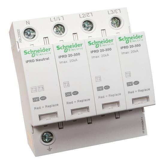 Ogranicznik C schneider iPRD-20-20kA-350V A9L20600