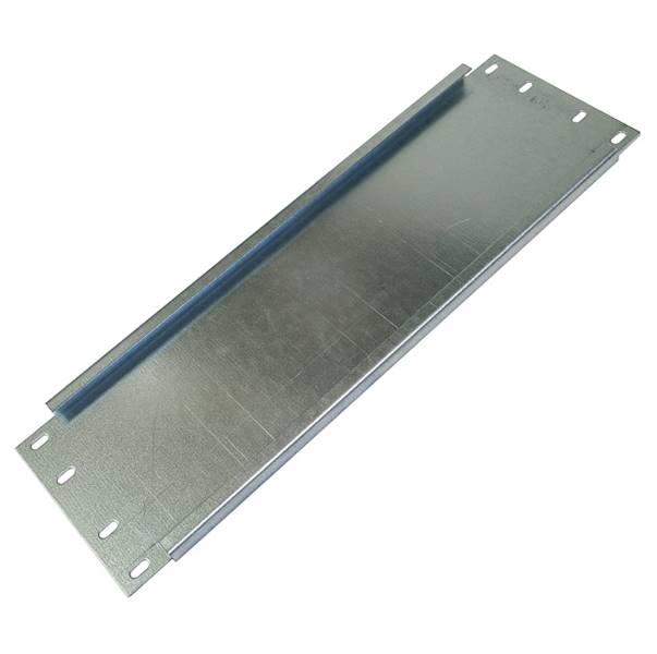 Płyta montażowa 150x400mm stal BM-40 10081