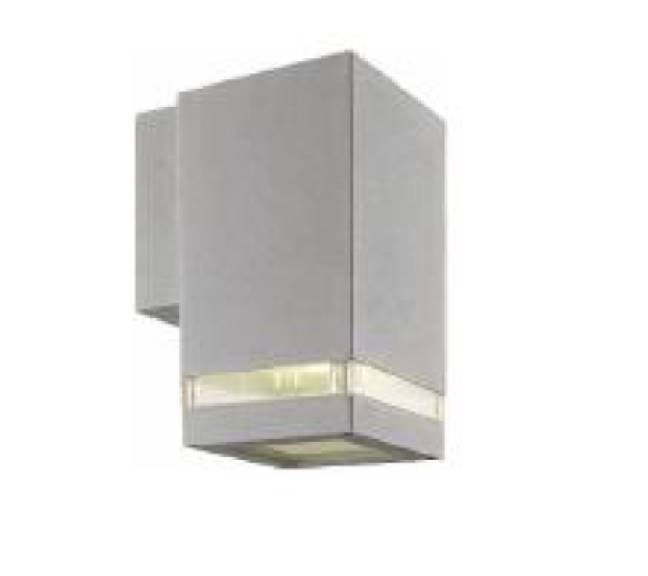 Kinkiet LED 1x6W 210 Lm 3000K 230V IP54 HS-1203