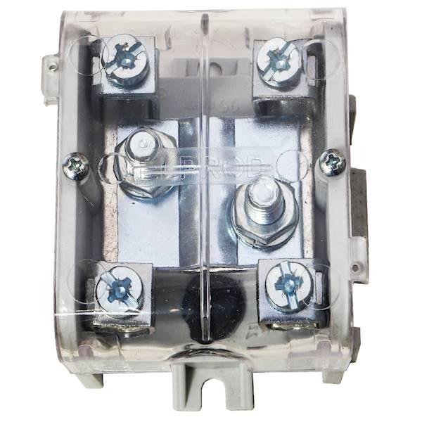 Odga instal 1x95mm2 4x35mm2  szary LZ–1 95/35 P 4