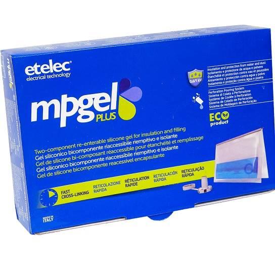 MPGEL SG420 Żel Dwuskładnikowy 0,420L