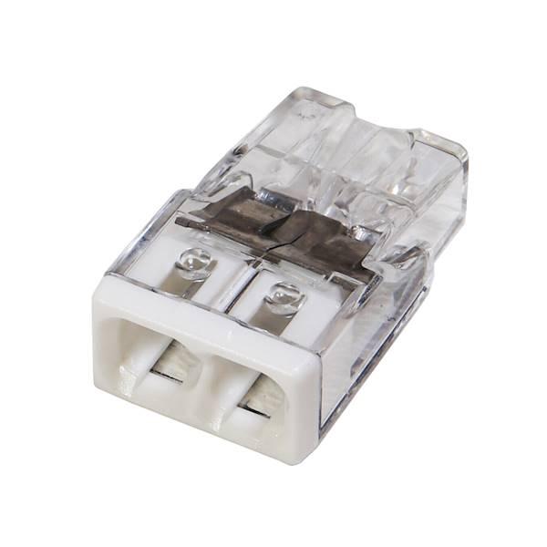 Szybkozłączka 2x 0,5-2,5mm WAGO 2273-202 1szt