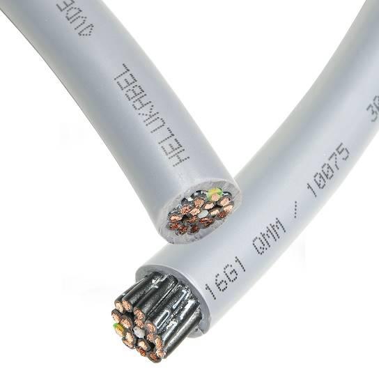 Przewód sterowniczy JZ-500 16G1 300/500V 10075