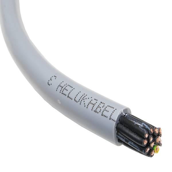 Przewód sterowniczy JZ-500 12G0,75 300/500V 10043