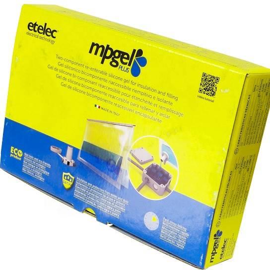 MPGEL SG600 Żel Dwuskładnikowy 0,600L