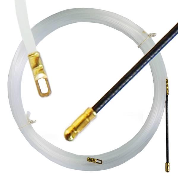 sonda żmijka do przewodów ECS3-20 3mm 20m