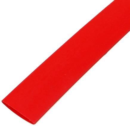 10x Koszulka termokurczliwa RTS 19/9,5 czerwony