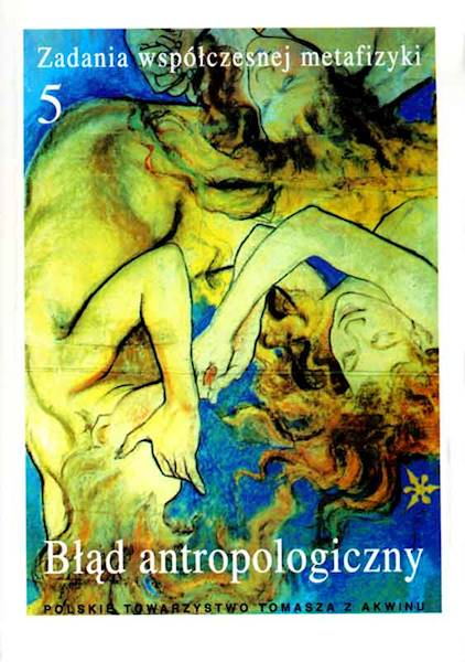 Błąd antropologiczny [The Anthropological Error]