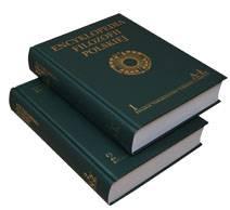 Encyklopedia Filozofii Polskiej tom 1 [Encyclopaedia of Polish Philosophy volume 1]