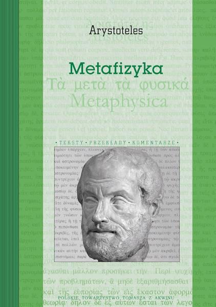 """""""Metafizyka"""" - Arystoteles [""""Metaphysics"""" - Aristotle]"""