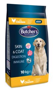 Karma dla psa Butcher's - kurczak 3kg