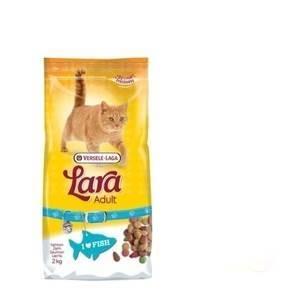 Lara karma dla kota
