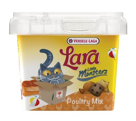 Versele-Lara Little Monsters - przysmaki drobiowe