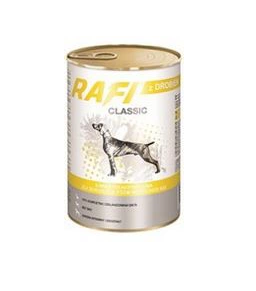 Rafi CLASSIC Drób 1240g