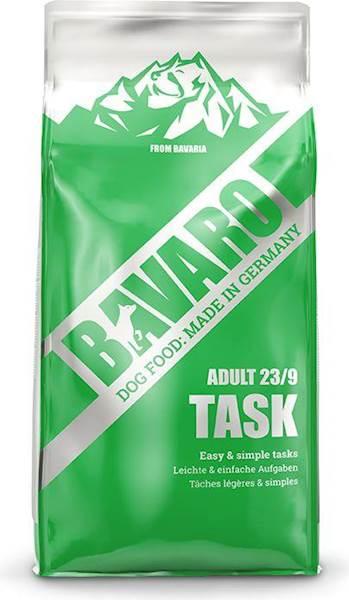 BAVARO Adult TASK 23/9 18kg