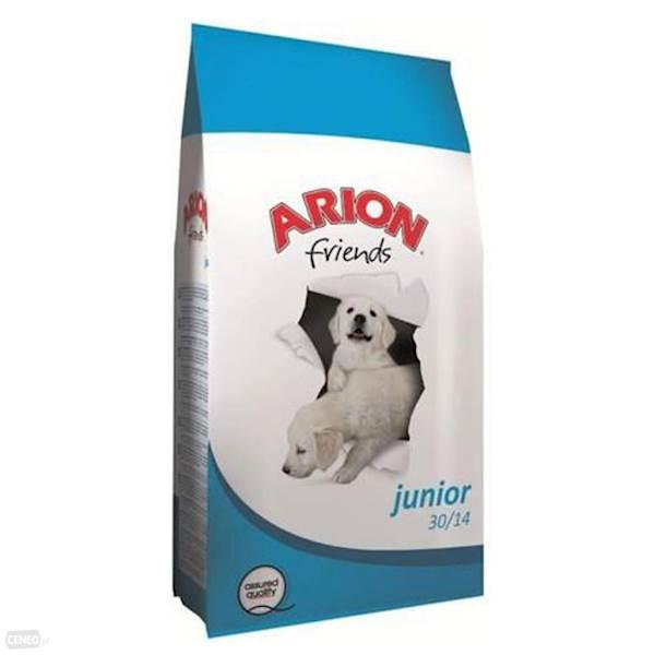 Karma dla psa Arion Friends Junior 3kg