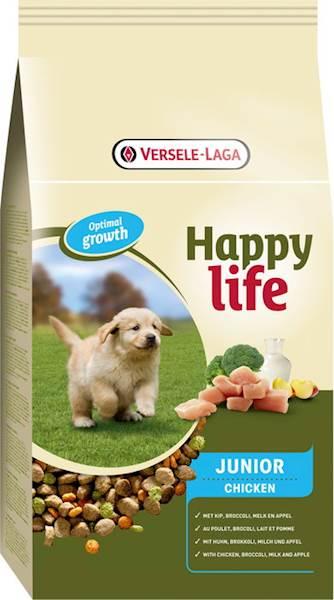 Happy Life Junior Chicken 3kg