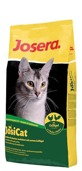 Karma dla kota Josicat Drób 10kg