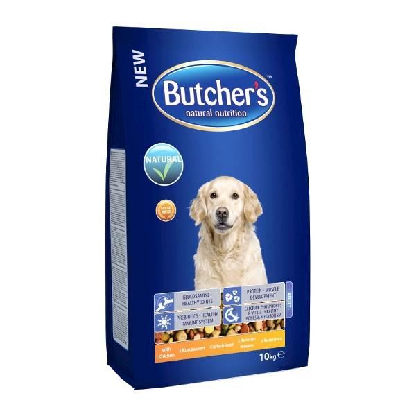 Butchers karma 10 kg wybrany smak