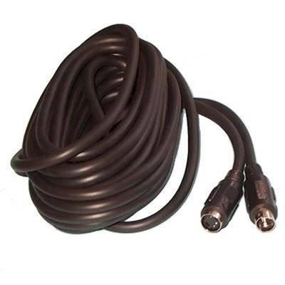 Kabel  SVHS wtyk - SVHS gniazdo 3m