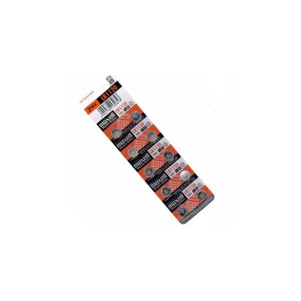 Bateria G8 LR1120 maxell