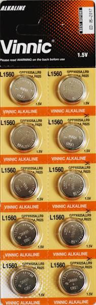 Bateria 625 L1560 VINNIC