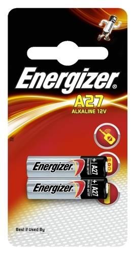 Bateria 27A MN27 Energizer