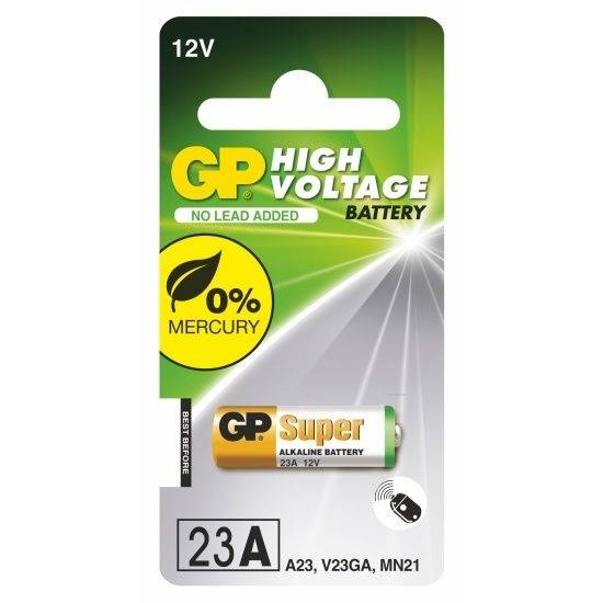 Bateria 23A GP
