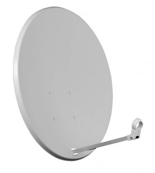 Czasza antenowa satelitarna COR-800-SA-J biała