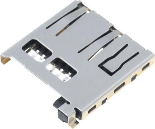 Gniazdo do karty pamięci microSD
