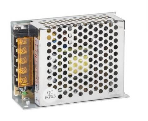 Zasilacz impulsowy przemysłowy 12V 5A 60W