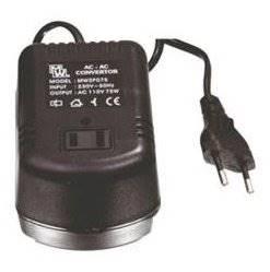 Transformator napięcia MOC 75W 230V / 110V