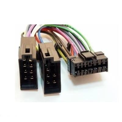 Złącze ISO - SONY 3000