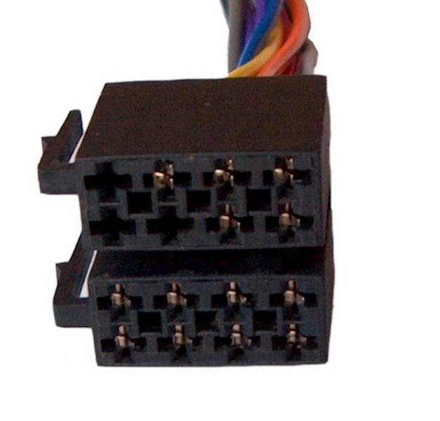 Kabel ISO zespolony