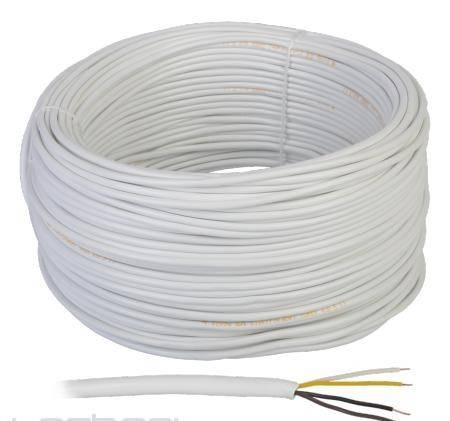 Kabel telefoniczny/alarmowy YTDY 4x0,5